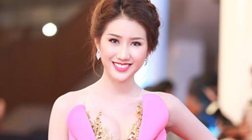 Những hoa hậu Việt nói tiếng Anh không ai hiểu - ảnh 3