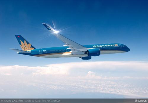 9 tháng, Vietnam Airlines đạt lợi nhuận hơn 2.300 tỷ đồng