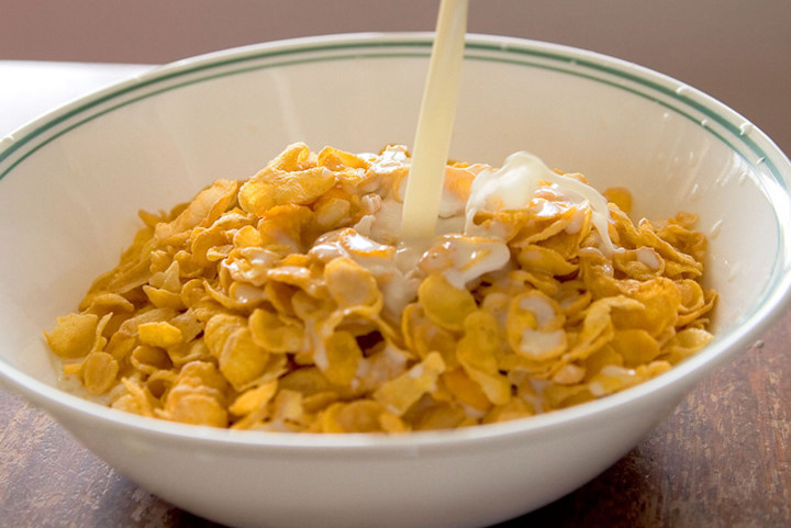 7 thực phẩm không tốt cho sức khỏe như bạn nghĩ