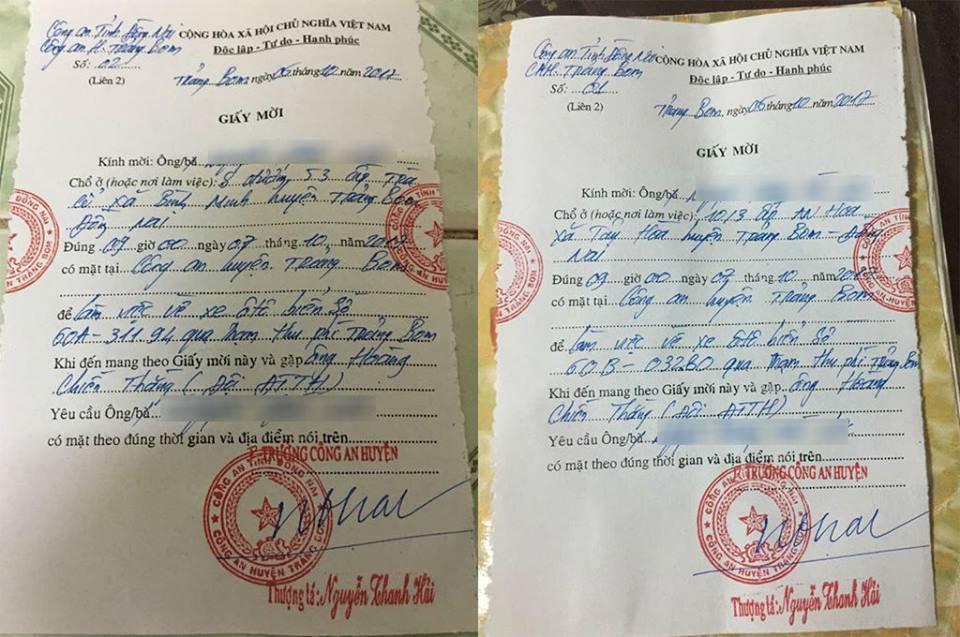 Công an mời tài xế trả tiền lẻ trạm BOT Biên Hòa lên làm việc