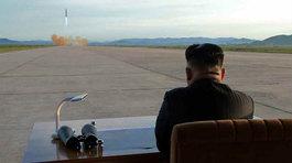 Triều Tiên chuẩn bị thử tên lửa tầm xa?