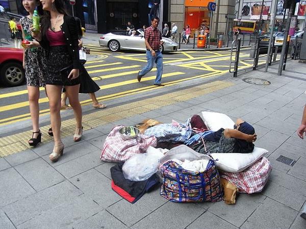 14 chiêu lừa khiến du khách mất tiền oan ở Trung Quốc