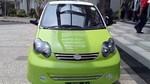 Ô tô Indonesia nhỏ xinh xuất hiện: Cực hot giá 136 triệu