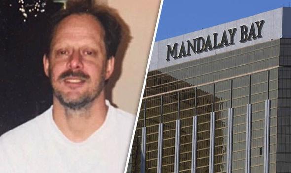 xả súng, xả súng ở Las Vegas, xả súng đẫm máu ở Mỹ, Stephen Paddock