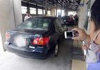 'Từ chối' đăng kiểm xe vi phạm: Cục Cảnh sát giao thông nói gì?