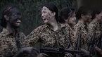 'Sao nhập ngũ' tập 5: Hương Giang Idol, Mai Ngô hét toáng vì sợ ma