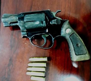 'Kho' hung khí của kẻ nổ súng bắn chết người ở Gia Lâm