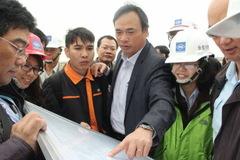 'Ông Lương Duy Hanh tham gia kiểm tra Formosa, không phải thanh tra'