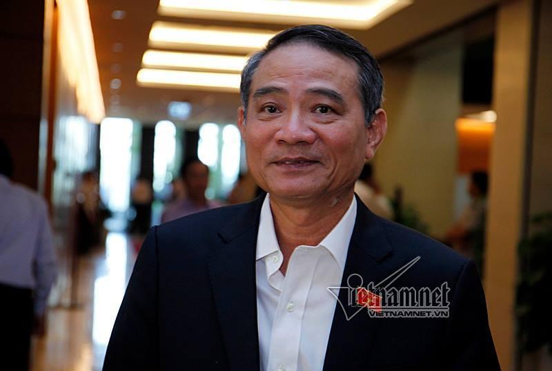 Bí thư Đà Nẵng Trương  Quang Nghĩa: Người cũ trở về