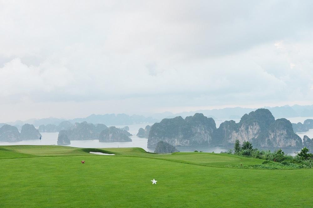 golf,golf Việt Nam, sân golf