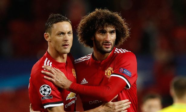 MU, Liverpool, Mourinho, Emre Can, Conte, Chelsea, Fellaini