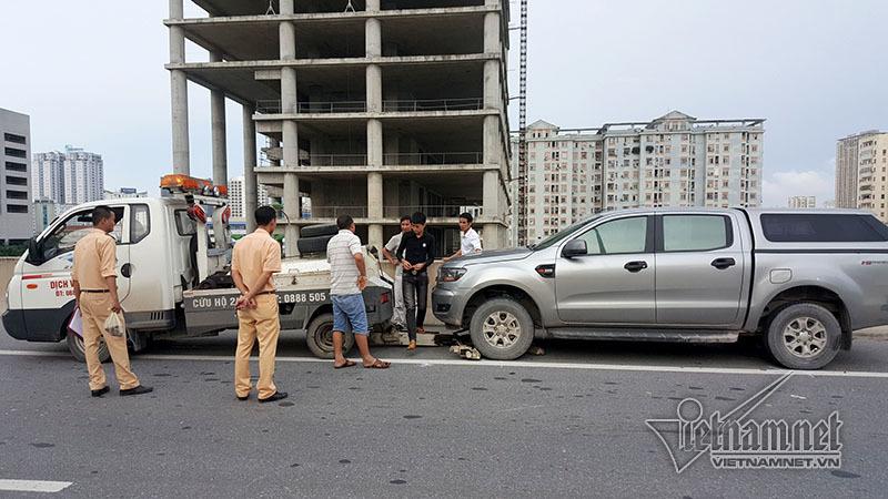 tai nạn, tai nạn giao thông, tai nạn chết người, đường cao tốc, đường vành đai 3, Hà Nội