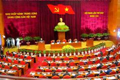 Trung ương thảo luận đề án đổi mới đơn vị sự nghiệp công lập