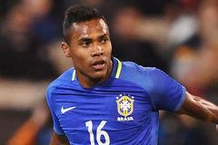 Sao Brazil hứa giúp Argentina giành vé World Cup