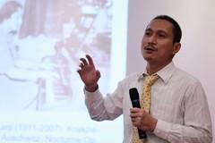 """Khoa học xã hội Việt Nam thiếu những """"con sói đầu đàn"""""""