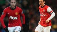 """Mata """"bật bãi"""" khỏi MU, Messi xúi Sanchez đến PSG"""