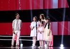 Xúc động thí sinh Giọng hát Việt nhí hát về trẻ ung thư