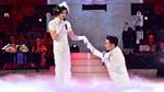 Quang Hà quỳ gối xin Hoài Linh tha thứ