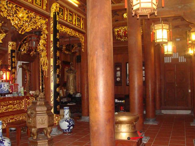 'Choáng' với những căn hộ dát vàng khoe đẳng cấp của đại gia Việt