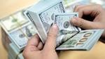 Tỷ giá ngoại tệ ngày 9/10: USD dao động trên đỉnh cao