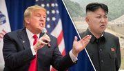 Thông điệp bí ẩn ông Trump dành cho Jong Un