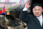 'Át chủ bài' Triều Tiên sẽ tung ra nếu chiến tranh với Mỹ