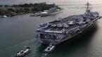 Mỗi lần Mỹ điều cụm tàu này, Triều Tiên lại 'nhảy dựng'