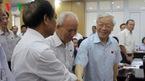 Tổng bí thư sẽ tiếp xúc cử tri Hà Nội ngay sau hội nghị Trung ương 6