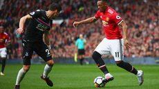 Arsenal dốc két 50 triệu bảng gạ MU bán Martial