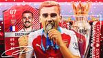 Arsenal cướp Griezmann trước mũi MU, Milan nổ bom tấn Aguero