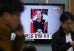 Em gái Jong Un vào Bộ Chính trị Triều Tiên