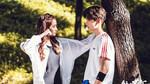 Luhan bất ngờ công khai hẹn hò tiểu hoa đán 20 tuổi Quan Hiểu Đông
