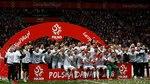 Được tung cánh ở World Cup 2018, Ba Lan ăn mừng như vô địch