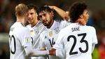 Đức toàn thắng cả 10 trận vòng loại World Cup