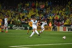 Harry Kane lập công, tuyển Anh chốt hạ vòng loại với chiến thắng