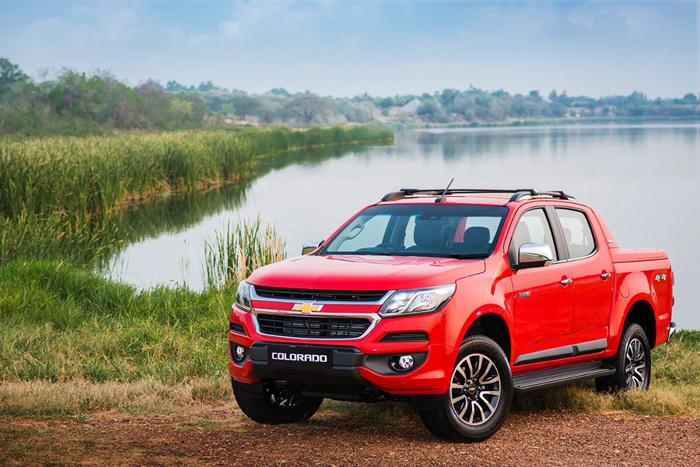 2 mẫu xe bán tải hot đang được giảm giá gần 100 triệu