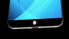 Galaxy Note 9 sẽ có cảm biến vân tay chìm
