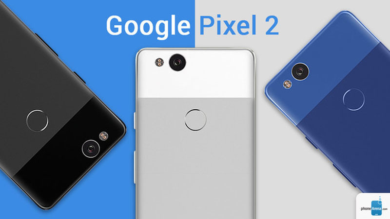 Pixel 2, Pixel 2 XL, Google, smartphone,IS
