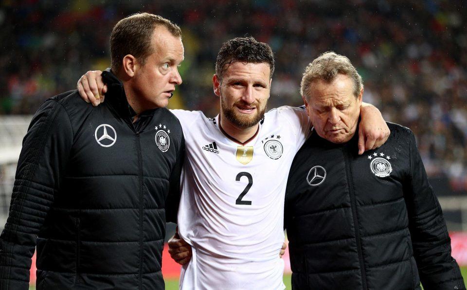 Arsenal nhận tin dữ sau chiến thắng của ĐT Đức