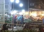 Hà Nội: Thiếu niên bị đâm tử vong ở chợ hoa Quảng An
