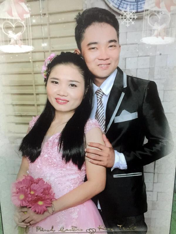chuyện tình,đám cưới,người khuyết tật