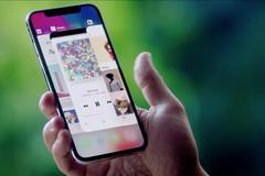 Jony Ive: Apple phát triển iPhone X từ năm 2012