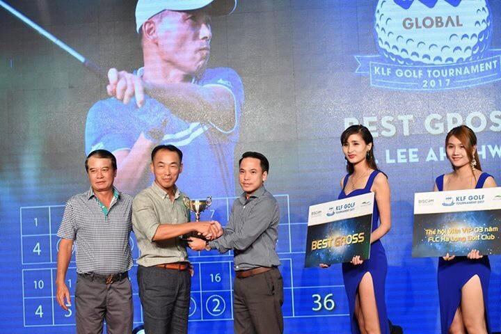 golf,golf Việt Nam,golf thủ