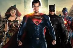 Superman trở lại trong trailer cuối của 'Justice League'