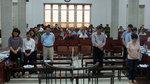 Cựu ĐBQH Châu Thị Thu Nga kêu oan, cấp dưới nhận là bị hại