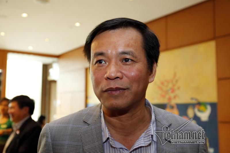 Trương Quang Nghĩa,bí thư Đà Nẵng,Nguyễn Xuân Anh,Bộ trưởng GTVT