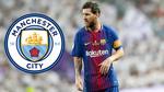Man City quyết mua Messi, PSG ký với Coutinho