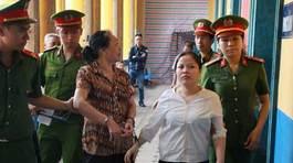 Người đàn bà lãnh án tử xin được hiến xác cho y học