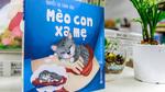 Mèo con xa mẹ: Câu chuyện về tình yêu động vật