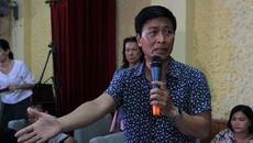 Diễn viên Quốc Tuấn: Vu cho tôi định đánh ông Thủy Nguyên là đòn bẩn!